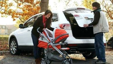 Photo of Best High-End Baby Car Seats