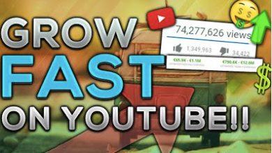 Photo of Top Ways to get More Subscribers for your New YouTube Channel [100% Safe]