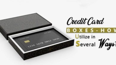 Photo of Credit card boxes-How Utilize in Several Ways?