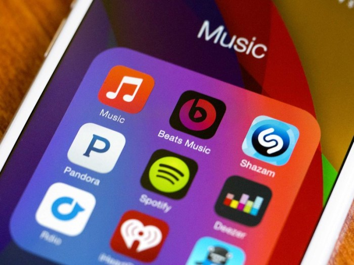 best free apps to download music