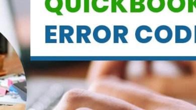 Photo of How To Fix QuickBooks Error 1625