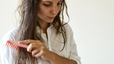 Photo of Identifying the Signs of Heat Damaged Hair