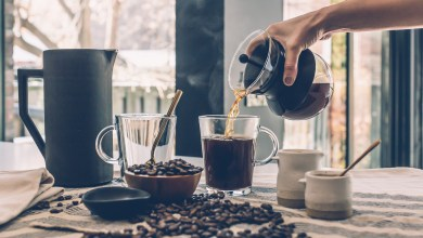 Photo of Coffee Five Ways!