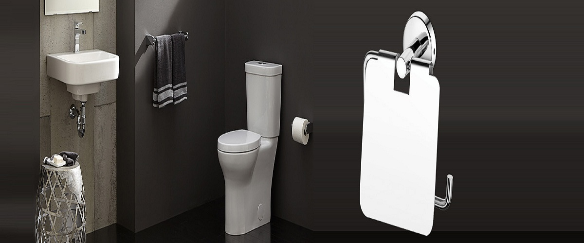 Bathroom Accessories Suppliers in India