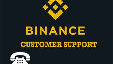 Photo of Binance Phone Number+𝟭𝟴𝟕𝟕-𝟴𝟒𝟔-𝟐𝟴𝟭𝟕 T.F.N || Binance Customer Service Number ☎️ Phone Support