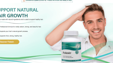 Photo of Buy Hair Growth Pills and Get 5% Discount on Every Order