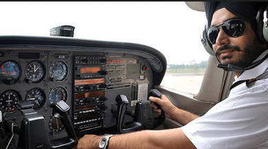 Photo of An Overview of Pilot Training Certification