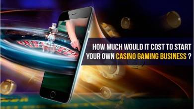 Photo of How Much Would It Cost to Start Your Own Casino Gaming Business?