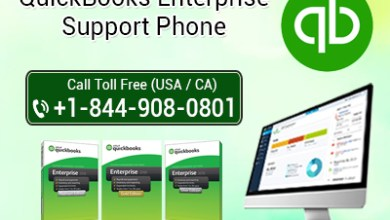 Photo of QuickBooks Enterprise support Phone || 1-844-908-0801