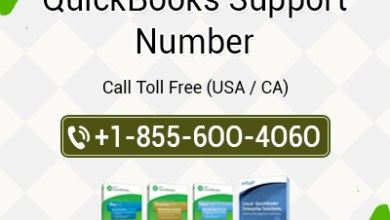 Photo of QuickBooks Support Number 1-855-6OO-4O6O