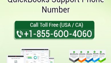 Photo of QuickBooks Support Phone Number 1-855-6OO-4O6O