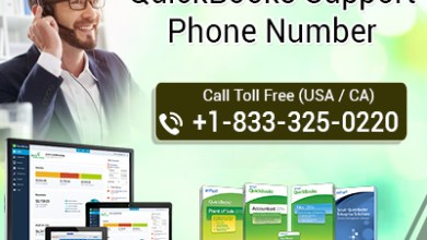 Photo of QuickBooks Support Phone Number Montana 1-833-325-0220