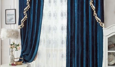 Photo of Best Advice For Buying Affordable Curtain