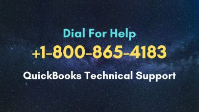 Photo of Contact QuickBooks Point of Sale Support @ 1-800-865-4183 USA