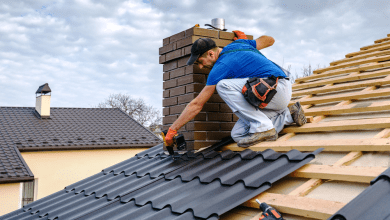 Photo of Top Tips to Help You Find the Right Roofing Service