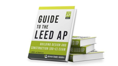 Photo of Free LEED Guide to the Green Test