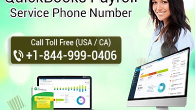 Photo of QuickBooks Payroll service Phone Number || 1-844-999-0406