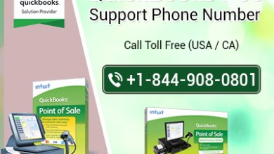Photo of QuickBooks Pos Support Phone Number || 1-844-999-0406