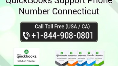 Photo of QuickBooks Support Phone Number Connecticut