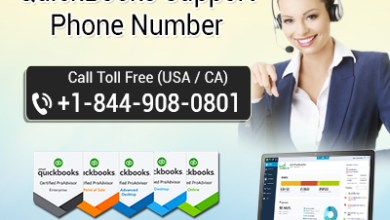 Photo of QuickBooks Support Phone Number || 1-844-999-0406