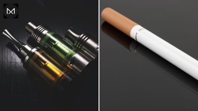 Photo of Vaporizer and E-Cigarette: A Brief Introduction And Difference!