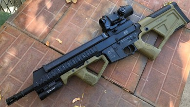 Photo of The Airsoft M4 AEG Buying Guide