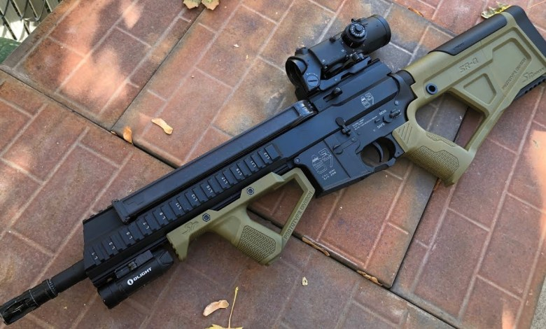 The Airsoft M4 AEG Buying Guide
