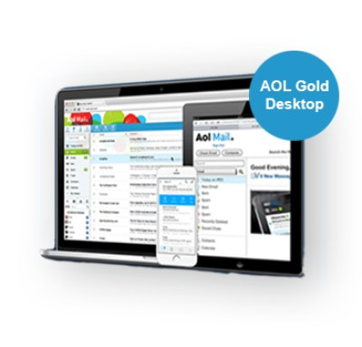 AOL Desktop gold reinstall