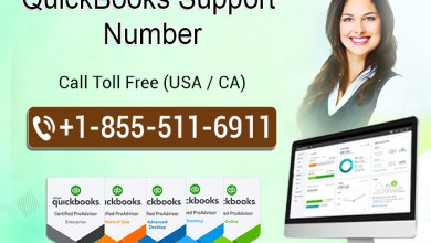 Photo of Dial 1-855-511-6911 | QuickBooks Support Number