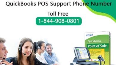 Photo of QuickBooks POS Support Phone Number Arizona