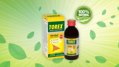 Photo of Use Torex Cough Syrup To Get Relief From Bouts Of Cough