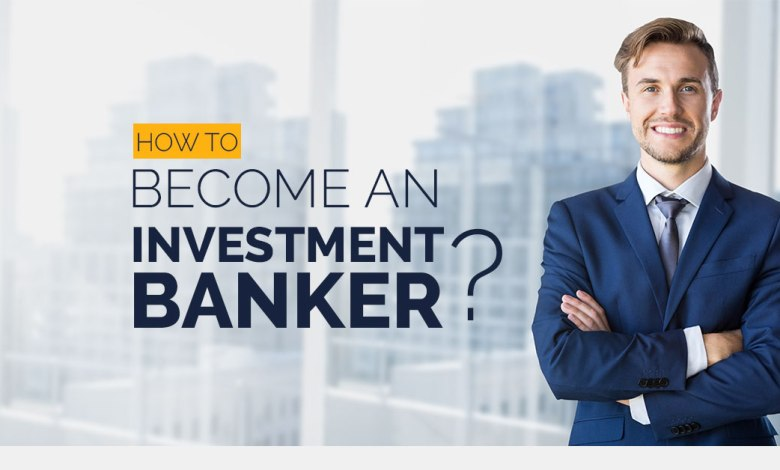 investment banking professional