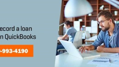Photo of How to Enter a loan payment in QuickBooks?