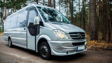 Photo of What You Should Think About Minibus Rental London