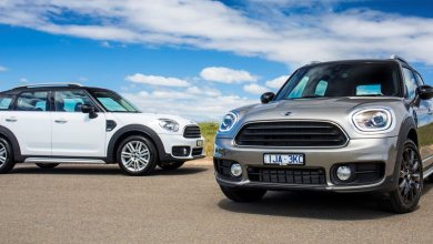 Photo of The stylish mini cooper features 2020