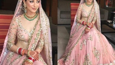 Photo of Ultimate Guide For Selecting Minimalist Lehenga For Your Big Day