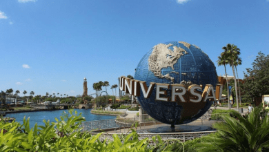 Photo of Theme Parks: Fun Things to Do in Orlando