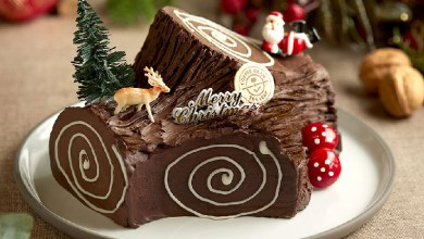 Photo of Amazing Ideas to Decorate Your Christmas Cake