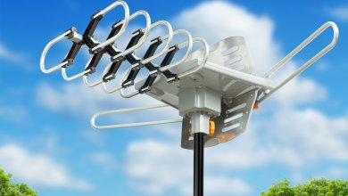 Photo of TV Antenna Amplifiers Review