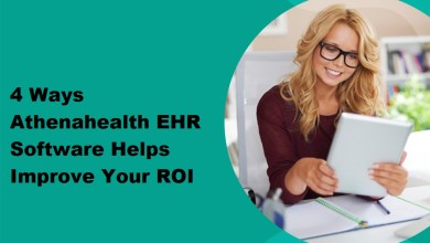 Photo of 4 Ways Athenahealth EHR Software Helps Improve Your ROI