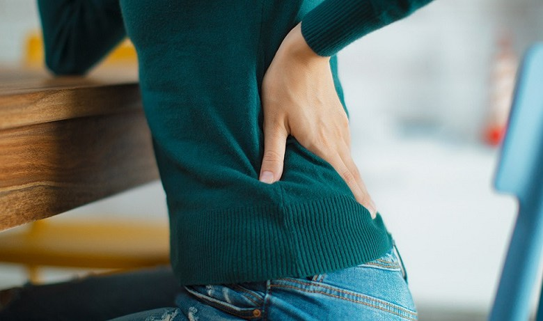 Frequent Pain in the Right Waist Beware of This Chronic Disease!