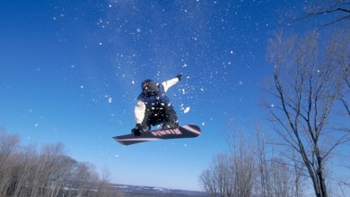 Photo of Visit The 5 Best Places To Ski in Ontario