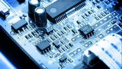Photo of What are the major companies in the semiconductor industry?