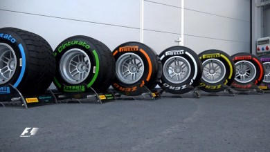 Photo of Evolution of Tires in Formula 1