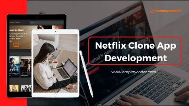 Photo of Get Your Video Streaming Business On Track With Customizable Netflix Clone Script