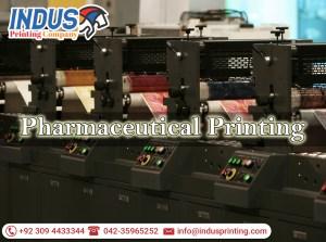 pharmaceutical printing