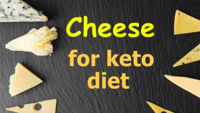 Photo of The Best Cheese For Keto and Ketogenic Diet