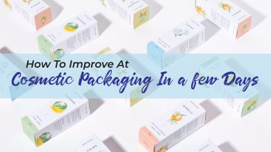 Photo of How to improve Cosmetic Packaging Wholesale Supplies in a few days