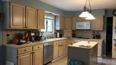 Photo of How to Design Kitchen by Cabinets in Columbus?
