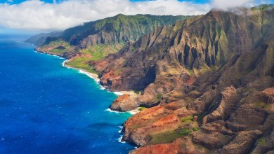 Photo of Top 7 Places to Travel in Hawaii